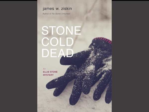 Ellie Stone returns in Stone Cold Dead — a new 60s mystery