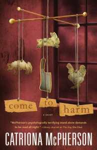 Catriona McPherson - Come to Harm