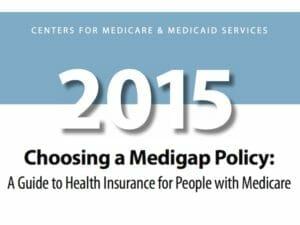Medigap Insurance Scam