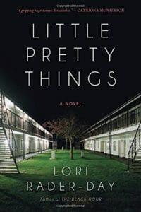 Lori Rader Day - Little Pretty Things