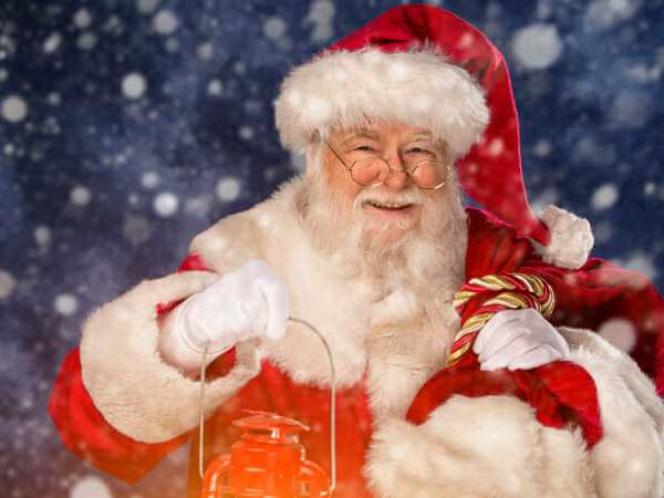 Santa letter email scams are back for the holidays
