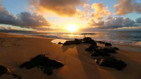 North Shore Oahu by Bradley Davis - 2016-02-26 1000x563