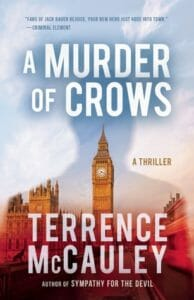 A Murder of Crows will be available on July 12, 2016