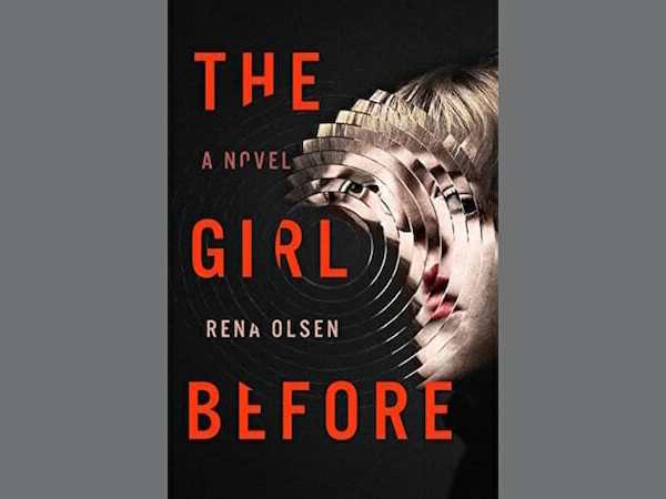 Review: The Girl Before by Rena Olsen