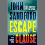 Book review: Escape Clause by John Sandford