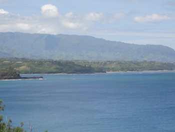 Kilauea Lighthouse Kauai views