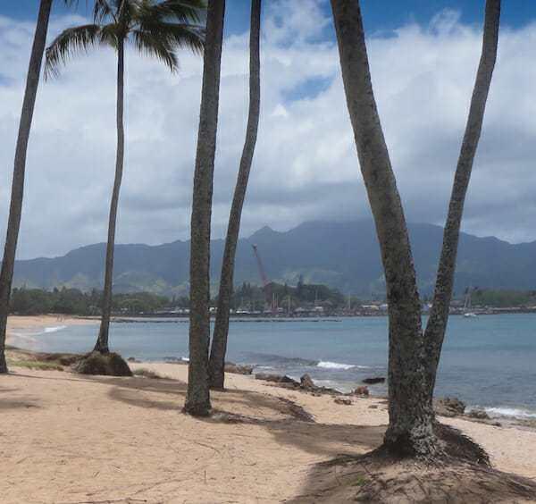 Friday Fotos — North Shore O'ahu and a Haleiwa Beach