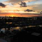 Friday Fotos — another view at Ala Wai Harbor
