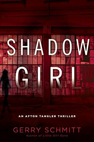 Shadow Girl by Gerry Schmitt: a review