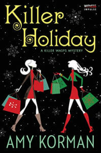 Killer Holiday by Amy Norman