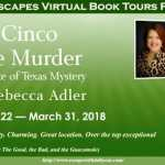 Behind the story of Cinco de Murder by Rebecca Adler