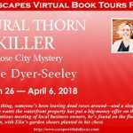 Behind the story of Natural Thorn Killer by Kate Dyer-Seeley