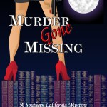 Behind the story of Murder Gone Missing by Lida Sideris