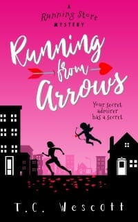 Running from Arrows 010