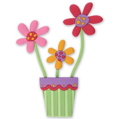Animagnets Flower