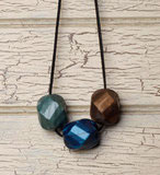 Rock-ease Teething Necklace