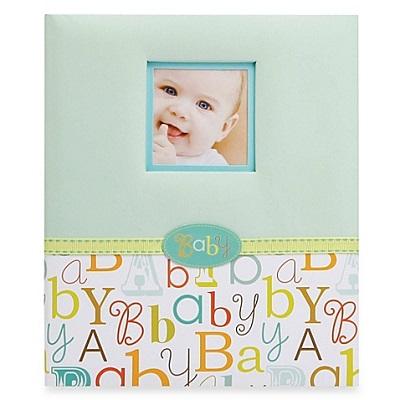 Baby Love Memory Book