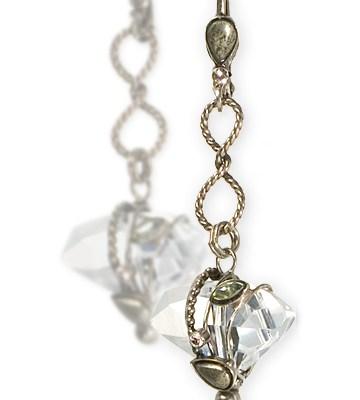 Bedazzle Earring by Sorrelli