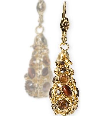 Cherokee Earring by Sorrelli