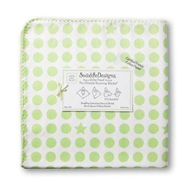 Ultimate Receiving Blanket® by SwaddleDesigns - 2 colors
