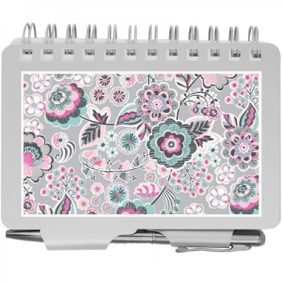 Password Book - Whimsical Blooms