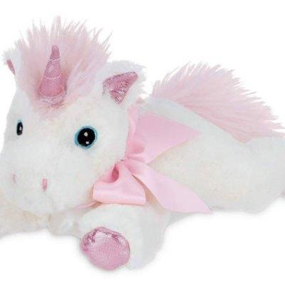 Baby Dreamer Unicorn Rattle