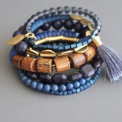 Wrap Bracelet - 1