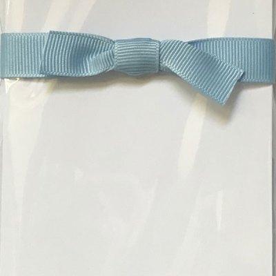 43209 Badge Zip Code Skinnie Notepad