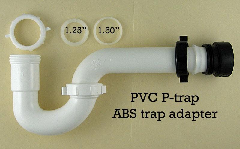 bathroom sink tailpiece rubber gasket