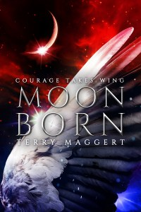 young adult time travel moonborn angels