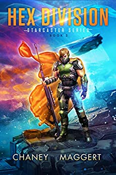 Hex Division - Starcaster Book 2