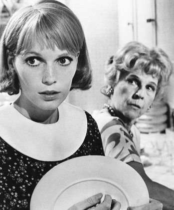 Film Review: Rosemary's Baby (2/2)