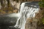 Mesa Falls, Ashton, Idaho.