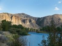 Salmon River, Idaho