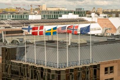 Radisson Blu in Stockholm, Sweden