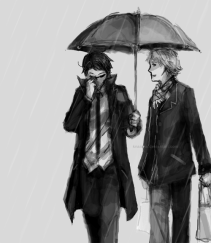 042010 Good Omens: rain by knaicha (Kris)