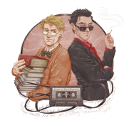 Good Omens by thenizu (Alice D)