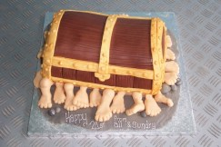 Artist: Cake Sprite