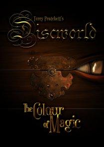 http://javiperillas.deviantart.com/art/Terry-Pratchett-s-Discworld-The-Colour-of-Magic-276372761