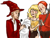 Artist: The Wizzard | Source: askrincewind.tumblr.com