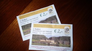 Shlogen Ferry Tickets