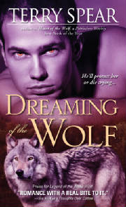 Dreaming of the Wolf