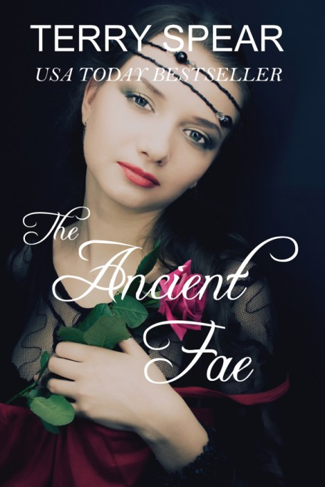 The World of Fae, Book 4, Young Adult