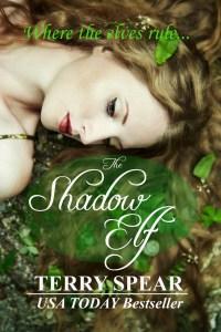 Shadow Elf