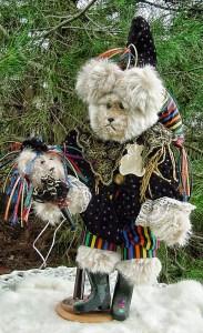Pierre, Le Jester Bear