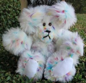 Confetti Bear 1