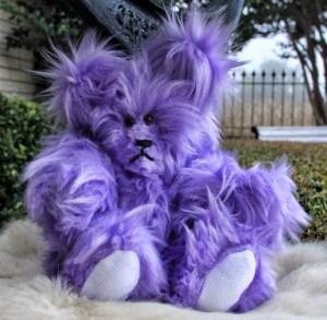 Purple Bear 002 (640x626)