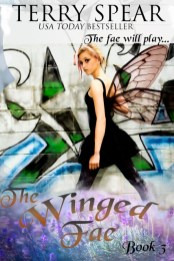 The Winged Fae