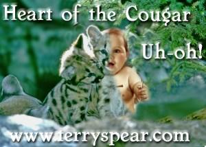 cougar baby shifter 500