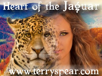 jaguar woman
